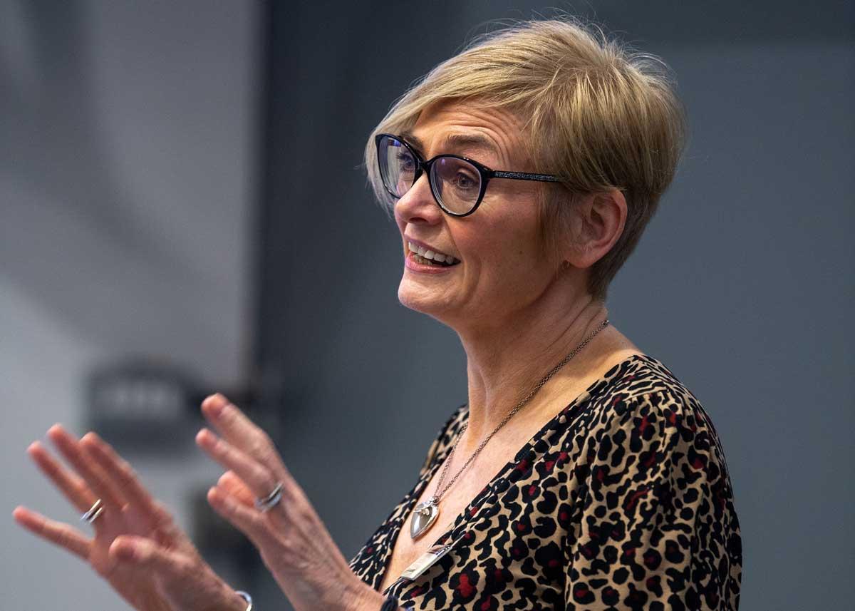 Lynda Brady Presentation