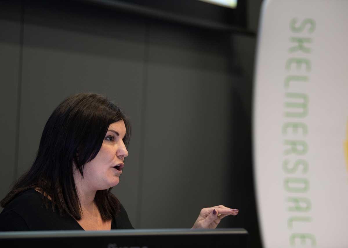 Katie Whitehead Presentation
